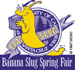 Logo of Banana Slug 