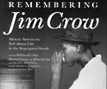 photo of book on Jim Crow era