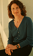 Photo of sociologist Pamela Perry