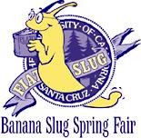 Spring fair logo