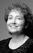 Photo of Linda Burman Hall