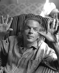spalding gray the farmer's daughter