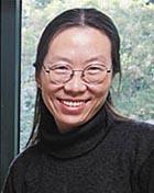 Photo of Yishi Jin