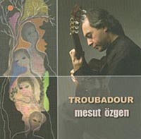 Photo of the CD cover
