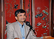 Raj Jaswa