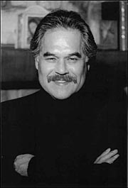 photo of Luis Valdez