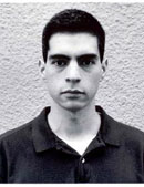 Photo of Brent Weinbach