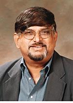 Photo of Dilip Basu
