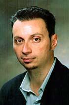 Photo of Lionel Cantu