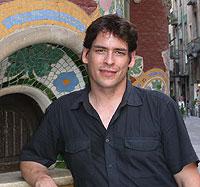 Brian Catlos