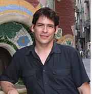 Photo of Brian Catlos