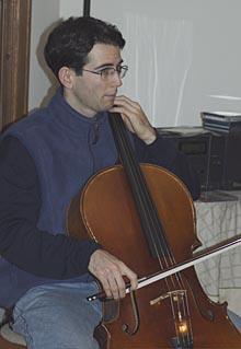 Photo of Blaise Hamil