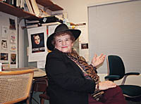Photo of Miriam Ellis