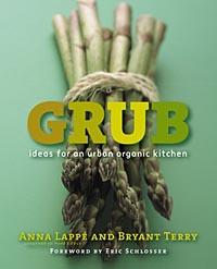 Photo of Grub book cover