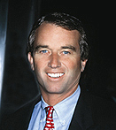 Photo of Robert Kennedy Jr.