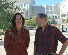 Photo: Annette Lareau, Wally Goldfrank