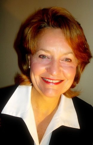 photo of Donna Murphy