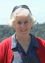 Photo of Joanne Nelson
