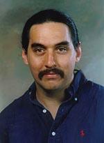 Photo of Paul Ortiz