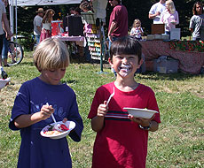 Photo: Shortcake Festival