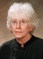Photo of Mary Silver