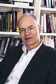 Photo: Peter Singer