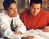 Photo of tutoring