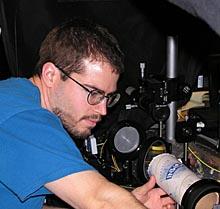 Photo of Mark Ammons