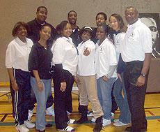 Photo of University Brothers/University Sisters