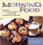 Photo of cookbook