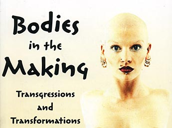 Book cover for Bodies in the Making