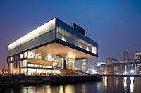 Photo of Boston Institute of Contemporary Art