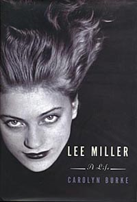 Cover of Lee Miller, A Life