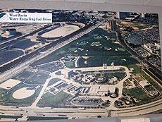 Photo: Desalination plant