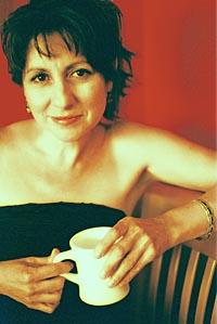 Photo of Tish Hinojosa