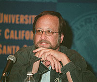 Photo of Ronnie Lipschutz