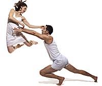 Photo of Ben Munisteri Dance Project