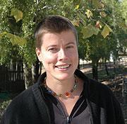 Photo of Jenny Reardon