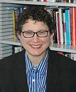 Photo of B. Ruby Rich