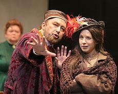 Photo of Shakespeare Santa Cruz