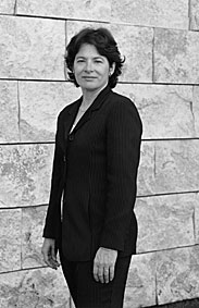 Catherine Sousloff