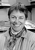 Photo of Audrey Stanley