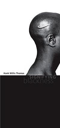 Image from exhibit of work by Hank Willis Thomas