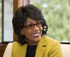 Photo of Maxine Waters