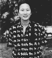 Nancy N. Chen