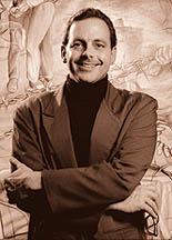 Photo of Manuel Pastor
